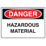 hazardous materials to your water well