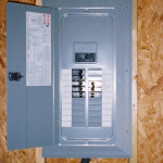 pump troubleshooting check electrical panel